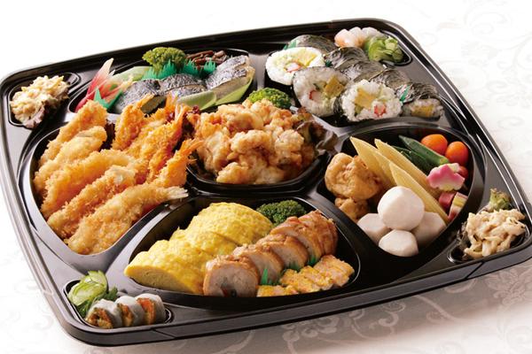 【和食パーティーセット】和食料理人の技とこだわり|クリスマス商品|レンブラントホテル大分【公式】レンブラントグループホテル
