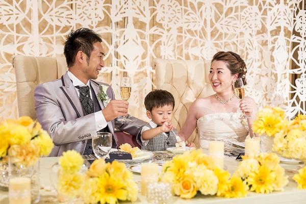 会費制 結婚式~負担の少ない結婚式を!~