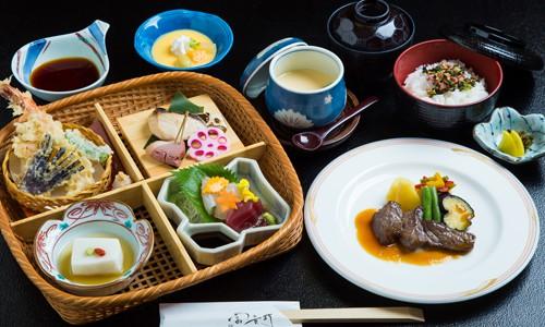 ◆富貴野定番ランチ◆<br />旬彩 雪まろげ~美味しいもの、あれ、これ~<br /> 1日限定20食