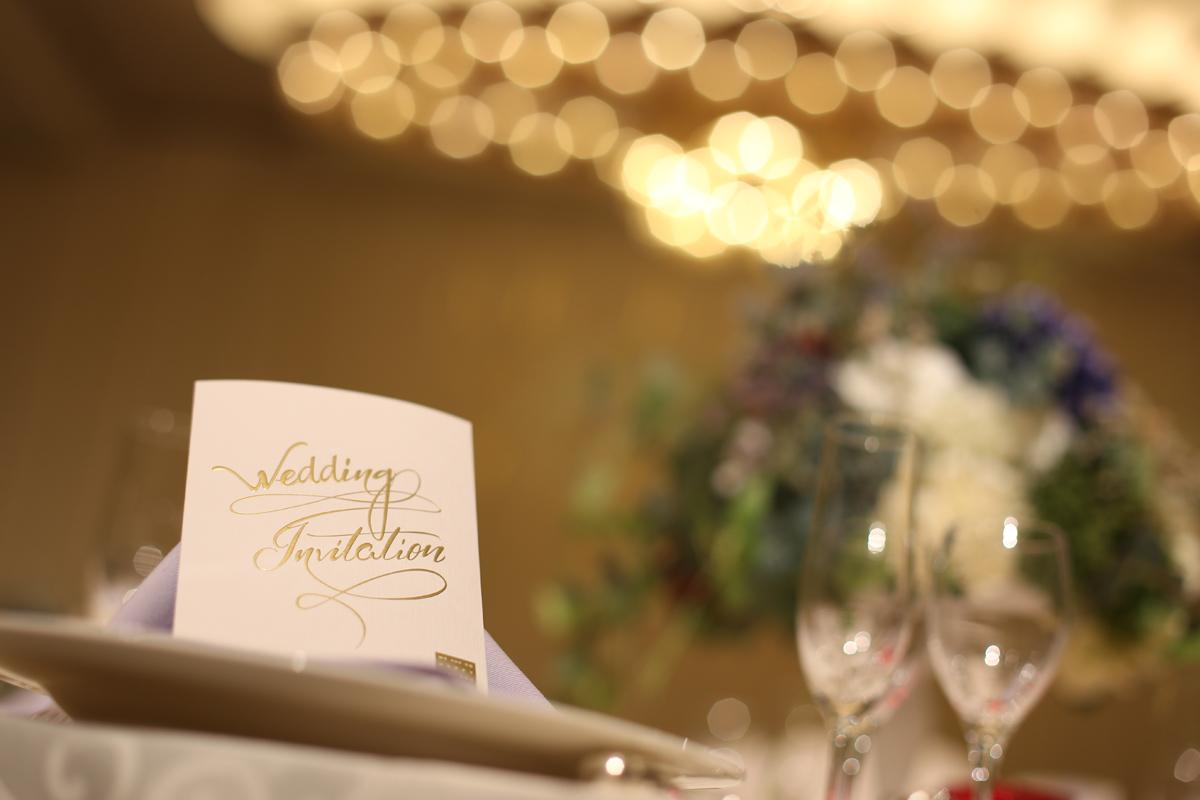 披露宴会場|ウエディング|レンブラントホテル大分