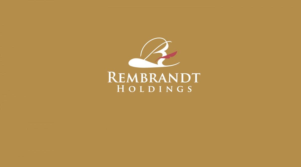 2017年4月 株式会社レンブラントホールディングスに社名を変更いたしました。