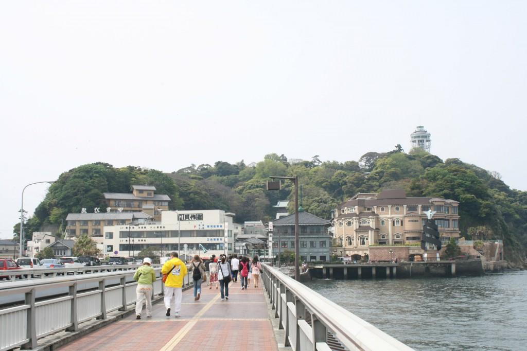 【神奈川近辺】江ノ島