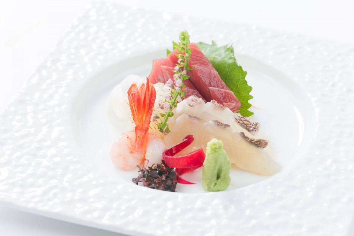 料理・デザート|ウエディング|レンブラントホテル厚木