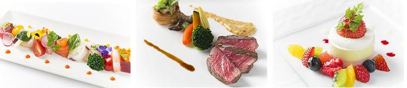 レンブラントホテル厚木|ウエディング|【初見学の方おすすめNO.1】お料理フルコース試食付♪ウエディングフェア