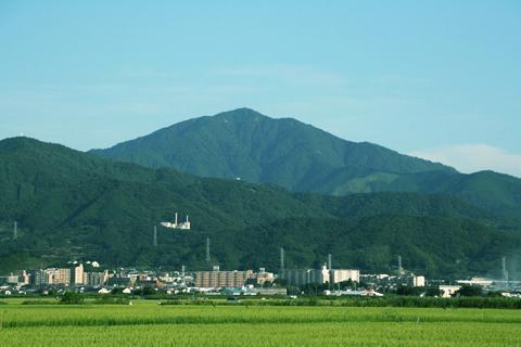 【神奈川近辺】大山