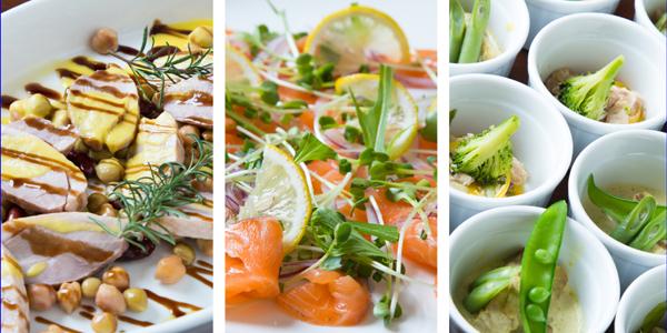 【4月ランチブッフェ】<br />5周年大感謝祭~<br />ステーキ、寿司、デザート・・・食べ放題!