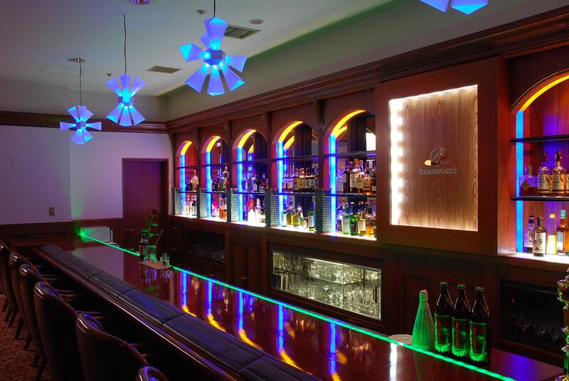 バー レンブラント|レンブラントホテル厚木