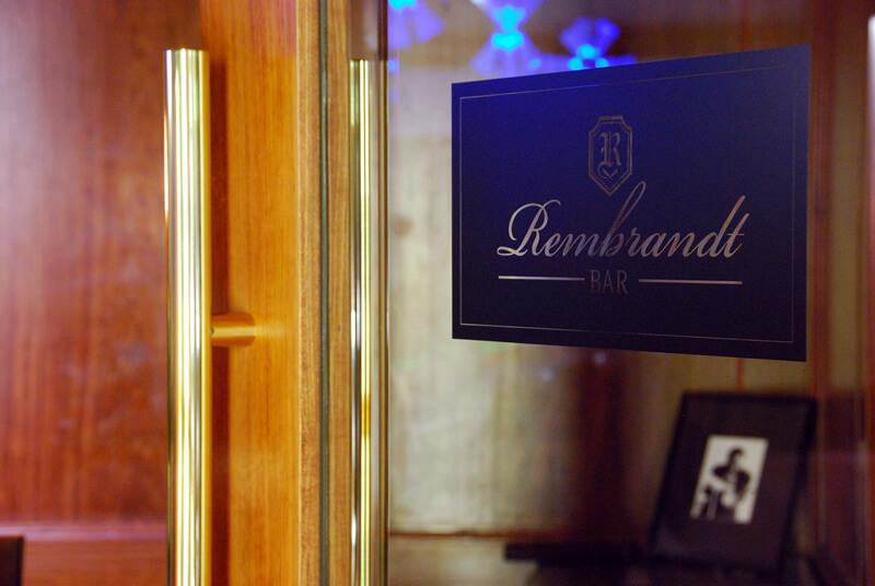 【レンブラントホテル厚木】バー レンブラント|レンブラントホテル厚木