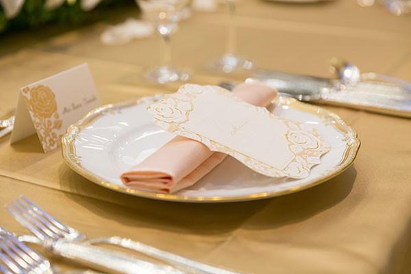 ご家族挙式&食事会プラン