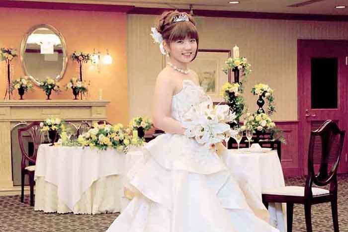 夢のウェディングドレス~おひとりさまフォトプラン~