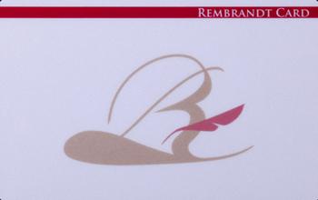【レンブラントカード会員様限定】期間限定の特典をご用意!6月末まで