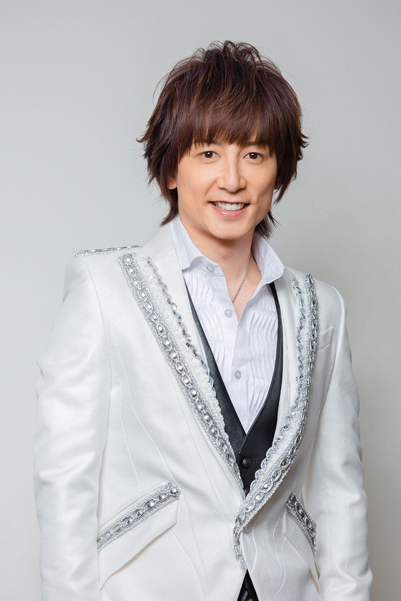 【七色の歌声】青木隆治ディナーショー【11/19】