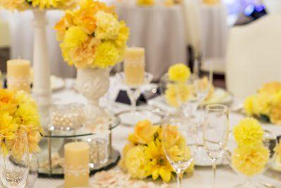 【挙式&披露パーティー】~結婚式も賢くリーズナブルに~ 要る物要らない物二人でセレクト