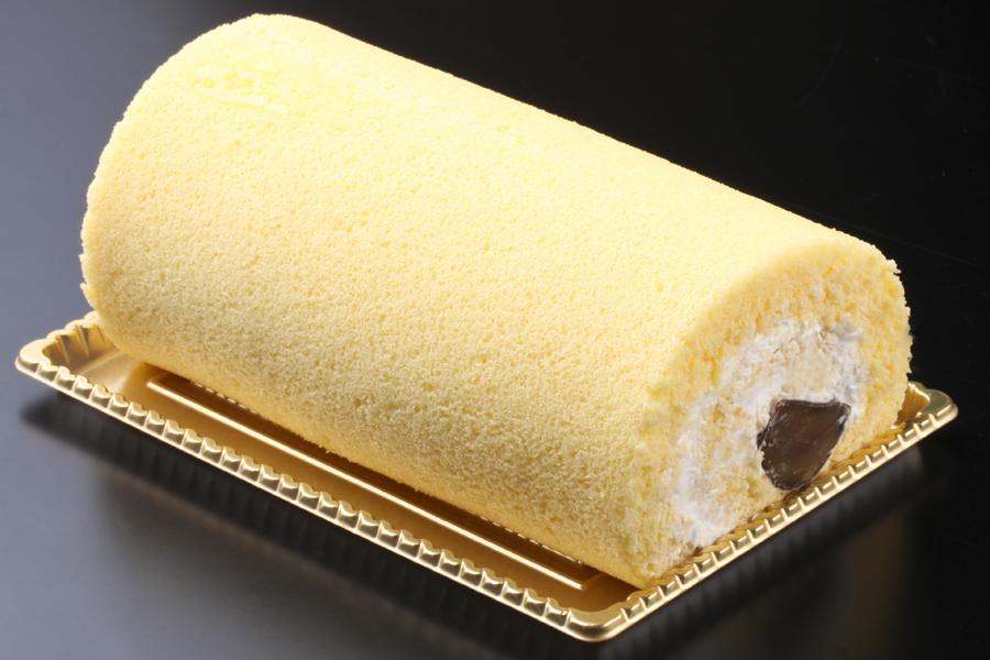 季節限定!九州産和栗のロールケーキ