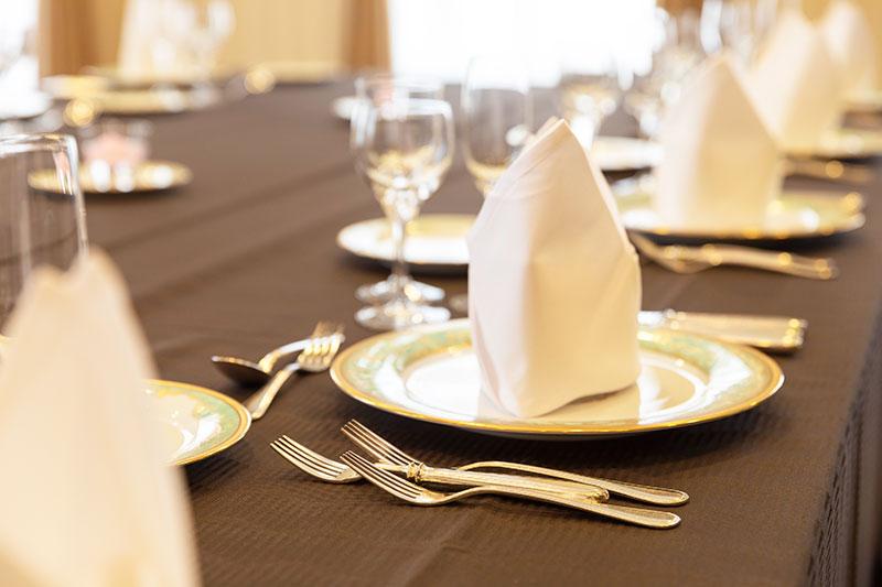 宴会場での慶事・お祝い|レンブラントホテル厚木