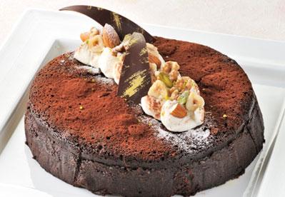 パティシエ特製  ケーキ