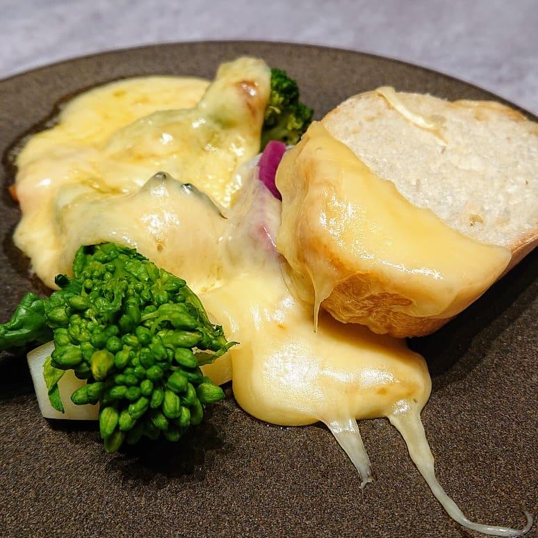 【数量限定】ラクレットチーズ