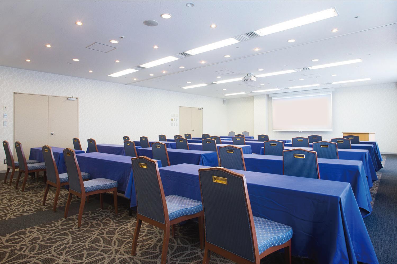 会議・セミナープラン|レンブラントホテル海老名