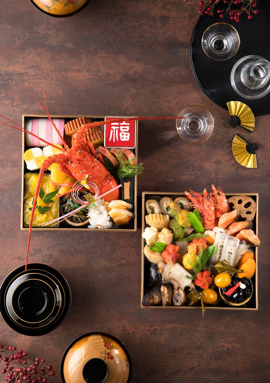 レンブラントホテル厚木のおせち料理【2020】ご予約受付開始!