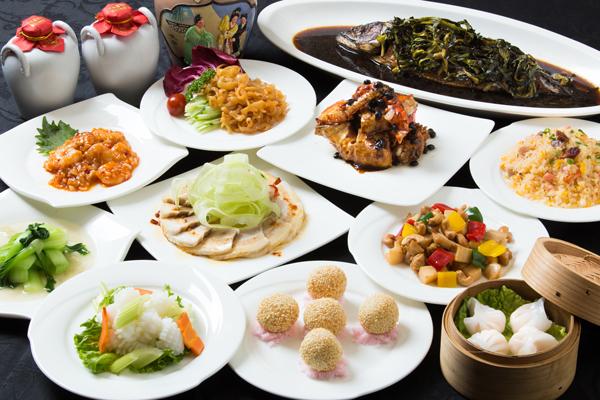 今年は9日間で開催!【2020 北京復活祭】<br />~中国料理テーブルオーダーバイキング~