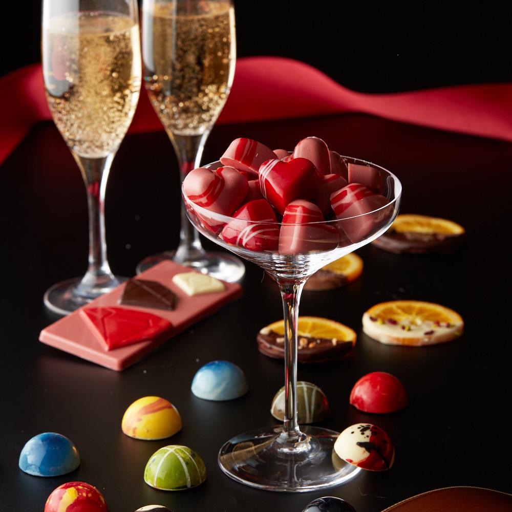 バレンタイン スイーツ-Valentine sweets 2020-