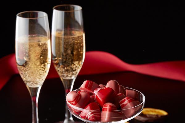 バレンタイン スイーツ-Valentine sweets 2020- ご予約受付開始