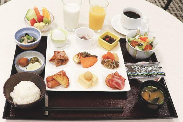 海老名の朝食 提供スタイル変更のお知らせ