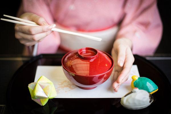【和食会席テーブルマナー講座】~美しい所作を身に着ける~