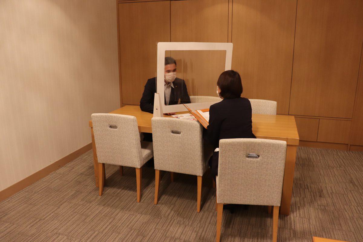 「3密回避」×「衛生管理」~宴会場・会議室の感染症対策~