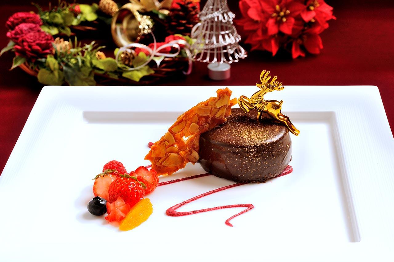 クリスマスディナー2020|レンブラントホテル海老名