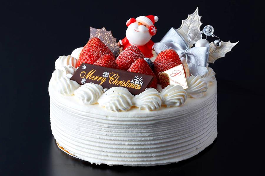 クリスマスケーキ レンブラントホテル厚木