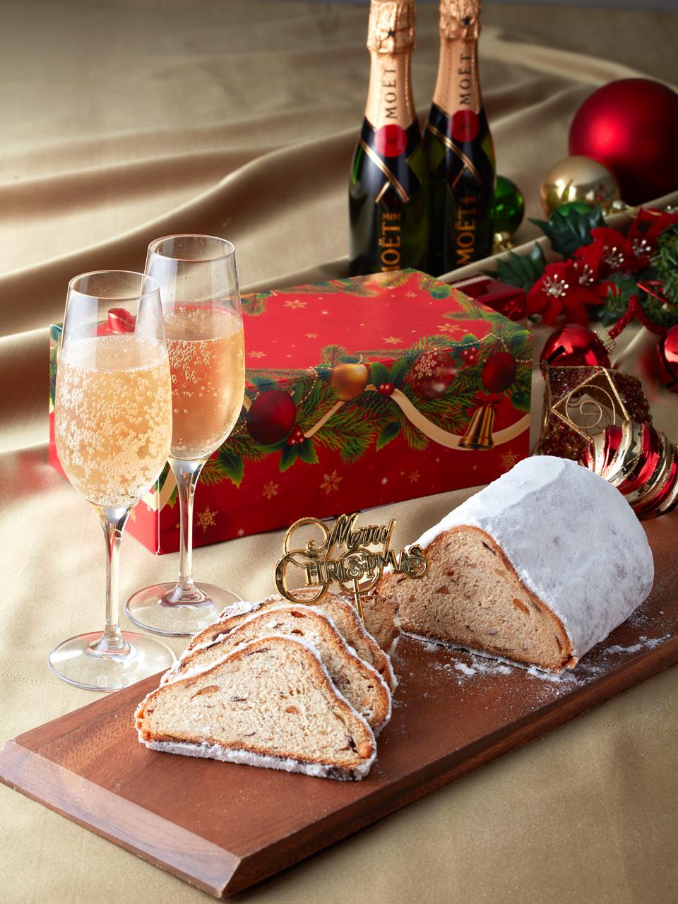 レンブラントホテル厚木のクリスマスケーキ【2020】ご予約受付開始