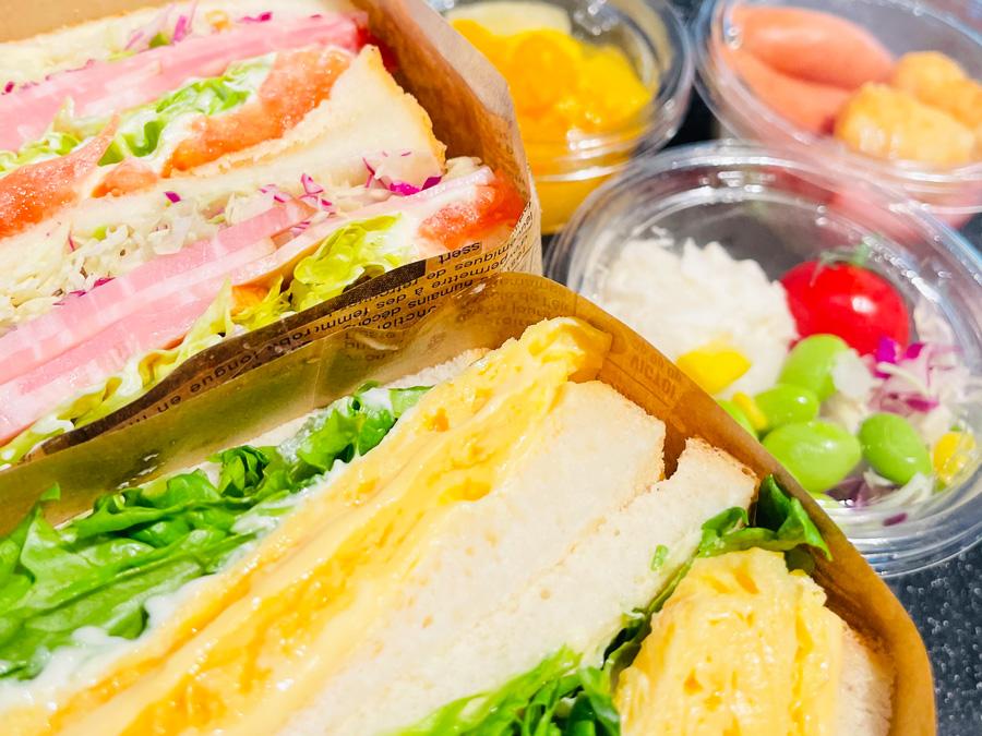 朝食提供変更のお知らせ 【1/18~】