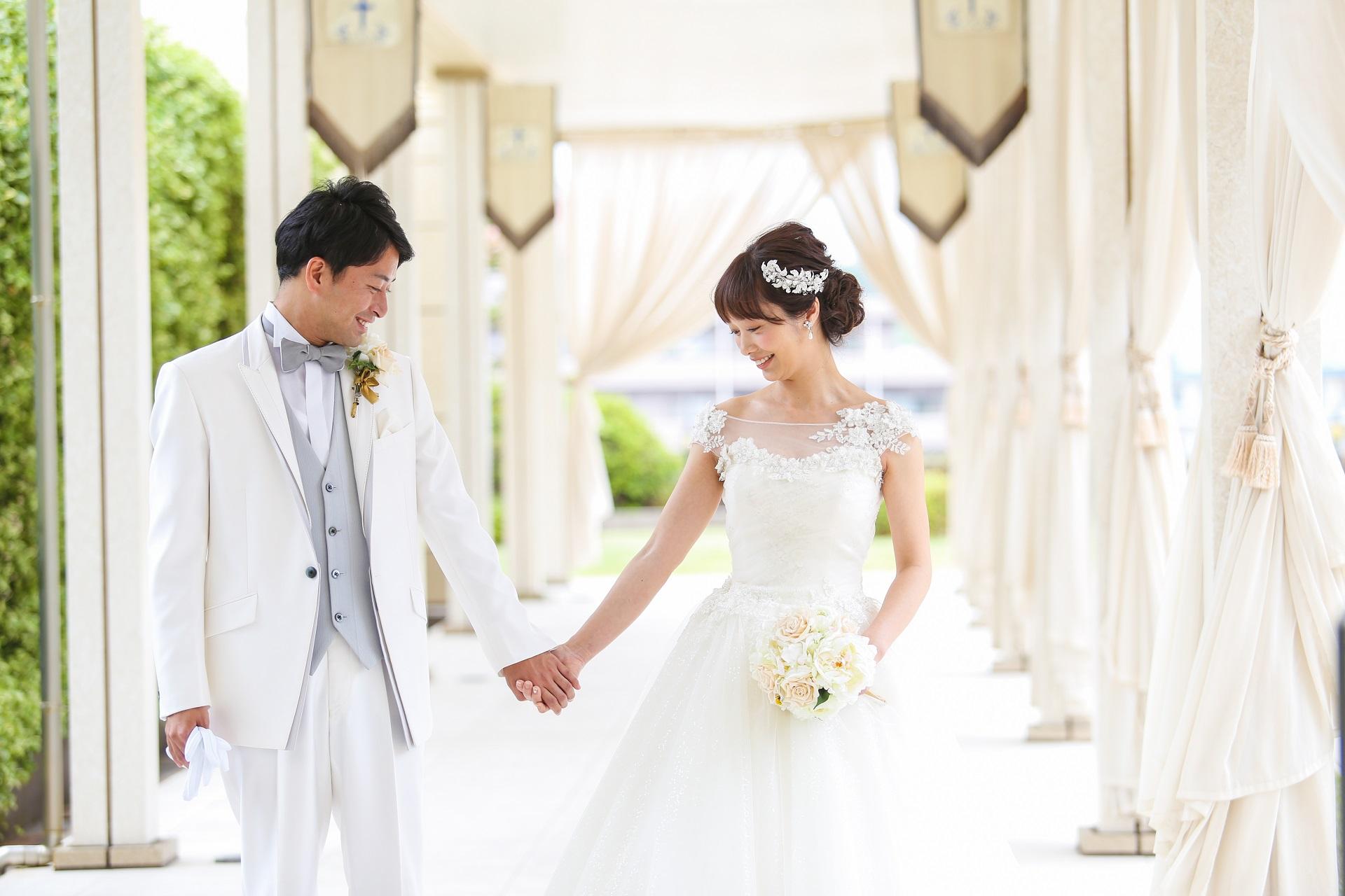 【挙式+会食が69,3万円から】家族婚にオススメ!10名から利用できるお得なプラン