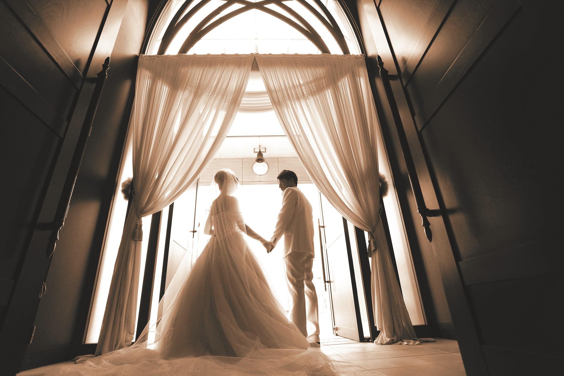 【ドレスと写真の結婚式】フォトウエディング相談会
